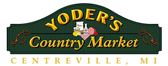 Yoder's Country Market, Centreville, Michigan