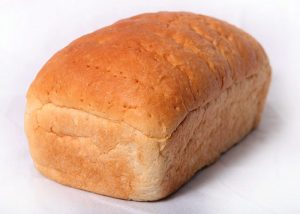 Freshly-baked bread at Yoder's Country Market in Centreville, MI
