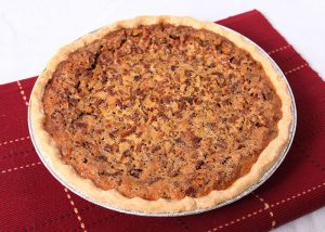 Pecan Pies at Yoder's Country Market in Centreville, MI